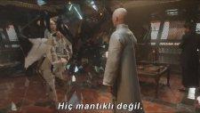 Doktor Strange (2016) Türkçe Altyazılı Fragman #2