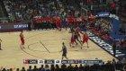 Durant'ten hazırlık maçında Çin'e 19 sayı!