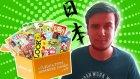 Japon Abur Cuburlarını Tadıyoruz !  - Minecraft Evi