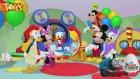 Mickey Mouse Klibi! Mickey Mouse Clip! İngilizce Çocuk Şarkıları! Kids Clips! Children songs!