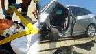 Mustafa Alabora'nın Ölümden Döndüğü Trafik Kazası Periscope Yayınında!