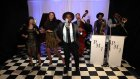 Scott Bradlee Postmodern Jukebox - Focus (feat. LaVance Colley)