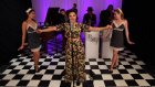 Scott Bradlee Postmodern Jukebox - Hotline Bling (feat. Cristina Gatti)