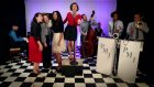 Scott Bradlee Postmodern Jukebox - My Heart Will Go On (feat. Aubrey Logan)