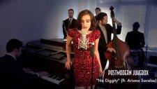 Scott Bradlee Postmodern Jukebox - No Diggity (feat. Ariana Savalas)