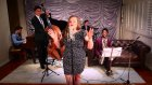 Scott Bradlee Postmodern Jukebox - Thinking Out Loud (feat. Holly Campbell-Smith)