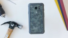 Söylendiği Kadar Galaxy S7 Active Dayanıklı mı?