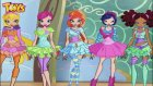 WINX CLUB Klibi! İngilizce Çocuk Şarkıları Dinliyoruz! Kids Clips! Children Songs! Nursery Rhymes!