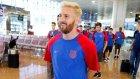 Yeni Model Messi