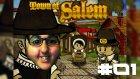 Baba Kandırıyor :D - Town of Salem(Türkçe) - Necati Akçay