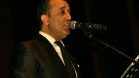 Celal Abacı-Aşkınla Sürünsem (Hüzzam)r.g.- Fasıl Şarkıları