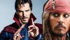 Doctor Strange Filmiyle İlgili Az Bilinenler (Yeni Fragman)