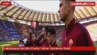 Galatasaray'da Edin Dzeko Tekrar Gündeme Geldi