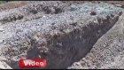 Hainler Mezarlığı'na İlk Gömülen Kişi Belli Oldu