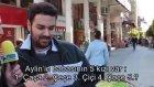 Hunharca Gülen Adam - Sokak Röportajı