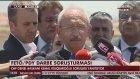 Kemal Kılıçdaroğlu : Fetullah Gülen Kesinlikle İade Edilmeli