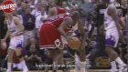 Michael Jordan, Bulls'taki Son Şutu Hakkında Konuşuyor
