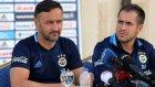 Pereira: 'Robin Van Persie Yarın Sahada Olamayacak'