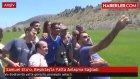 Samuel Eto'o, Beşiktaş'la Yatta Anlaşma Sağladı