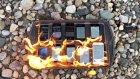 Şimdiye Kadar Üretilen Tüm iPhone'lar ile Yapılan Çılgın Dayanıklılık Testi