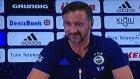 Vitor Pereira'dan Monaco Açıklaması