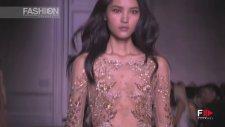 Zuhair Murad Full Show Haute Couture Fall 2016 Paris