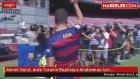 Ahmet Bulut, Arda Turan'ın Beşiktaş'a Kiralanması İçin Barcelona'yla Görüşecek