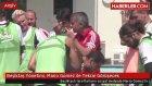 Beşiktaş Yönetimi, Mario Gomez İle Tekrar Görüşecek