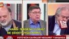 DARBECİ GAZETECİLER YAZARLAR TV LER MEDYA PATRONLARI HEPSİ KAFİRFETO MAFYASINA ÇETESİNE DESTEKÇIKTI