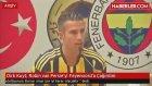 Dirk Kuyt: Robin van Persie'yi Feyenoord'a Çağırdım