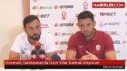 Dzemaili: Galatasaray'da Uzun Yıllar Kalmak İstiyorum