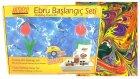 Ebru Başlangıç Seti Marbling Starter Kit