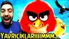 En Güzel Mobil Oyunlar | Angry Birds 2 | Cezali