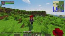 Eve Attığım Karı Katledildi! Sevgilim Öldü! - (Türkçe Minecraft Crazy Craft : Bölüm 68)