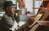 Floyd Norman: An Animated Life (2016) Fragman