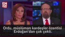 Fox News Kanalında Skandal Darbe Yorumu