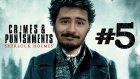 Gizem İçinde Gizem | Sherlock Holmes Crimes&punishments Türkçe Altyazılı Bölüm 5
