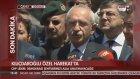 Kemal Kılıçdaroğlu Özel Harekatları Ziyaret Etti