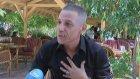 Mustafa Yıldızdoğan'ın Türk Askerine Moral İçin Saçlarını Kesmesi