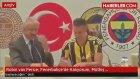 Robin van Persie: Fenerbahçe'de Kalıyorum, Müthiş Başlayacağım