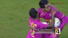 Sergio Araujo'nun En Güzel 5 Golü