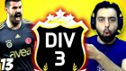 Bu Yılın En Güzel Golü ? 3.lıg ??? | Fifa 16 Ultimate Team | 13.bölüm | Ps4