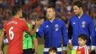 Chelsea 1-0 Liverpool - Maç Özeti İzle (27 Temmuz Çarşamba 2016)