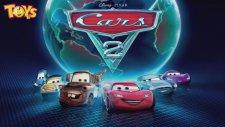 Dısney Arabalar Klibi! İngilizce Çocuk Şarkılarını En Güzel Kliplerle Dinliyoruz! Kids Clips&songs!
