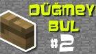 Düğmeyi Bul 2! - Minecraft Puzzle Haritası
