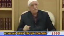 Fethullah Gülen'i 90'lı Yıllarda Çözmek