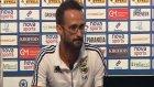 Filipe Almeida: 'Şuan için bitmiş bir şey yok'