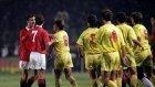 Galatasaray'ın Manchester United'a Attığı Efsane Goller