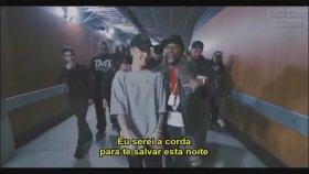 Justin Bieber - Cold Water - Tradução Legendado Feat Major Lazer MØ