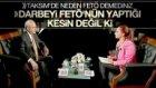 Kemal Kılıçdaroğlu'nun Taksim'de Fetö Dememesinin Nedeni